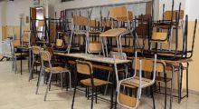 Anche a San Prospero e a Carpi istituti scolastici interessati da casi di positività al covid-19