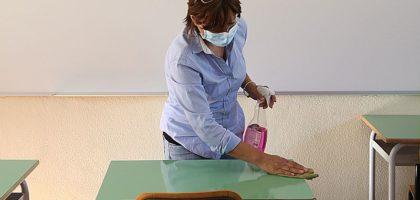 Coronavirus, il punto sui casi a scuola. Nella Bassa a Cavezzo, Concordia, San Prospero e Nonantola