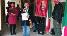 Per partigiani e antifascisti sentita commemorazione al cimitero di Rovereto