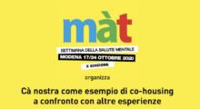 Lo stato di salute mentale nel distretto di Mirandola, venerdì convegno on line
