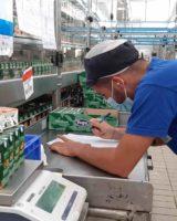 Conserve Italia e sostenibilità, plastica riciclata al 50% nelle bottiglie e più carta nei brik