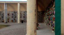 A Bomporto nuove lampade votive per i cimiteri comunali