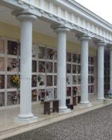 Cimiteri aperti per le ricorrenze dei morti e dei santi a Soliera