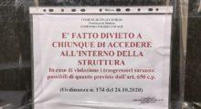 Palazzetto di Finale Emilia chiuso, Lista Civica e Sinistra Civica non ci stanno