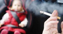 Covid-19 e fumo passivo: associazioni consumatori chiedono più restrizioni
