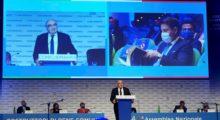 Maurizio Gardini confermato alla presidenza di Confcooperative