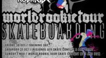 Modena Rookie Fest by Rock&Ride dal 30 Ottobre - 1 Novembre