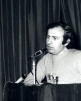 """Sergio Neri, il """"Rocker"""" della scuola modenese"""