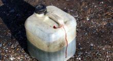 Soliera, ladri danneggiano il serbatoio di un'auto per rubare benzina