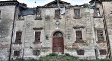 Aperte le votazioni sul sito Fai per sostenere il Casino di caccia del duca a San Felice