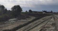 Rovereto sulla Secchia, lavori per argini più sicuri