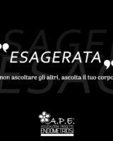 Endometriosi, se ne parla live con Carlo Alboni del Policlinico di Modena e Jessica Fiorini dell'APE