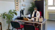 Tre nuovi ambulatori all'Ospedale di Carpi grazie alla donazione del Rotary