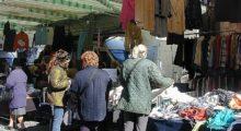 Ravarino, mercato del sabato aperto nel rispetto delle norme anti-Covid
