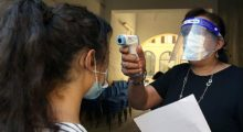 Coronavirus nelle scuole, questa settimana in isolamento 40 classi, e 49 ne sono uscite