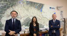 Valorizzazione dei territori fluviali, sicurezza e rilancio nel segno della sostenibilità