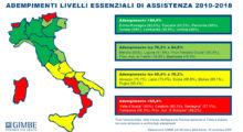 Sanità, Emilia-Romagna ancora al vertice in Italia sui Livelli essenziali di assistenza