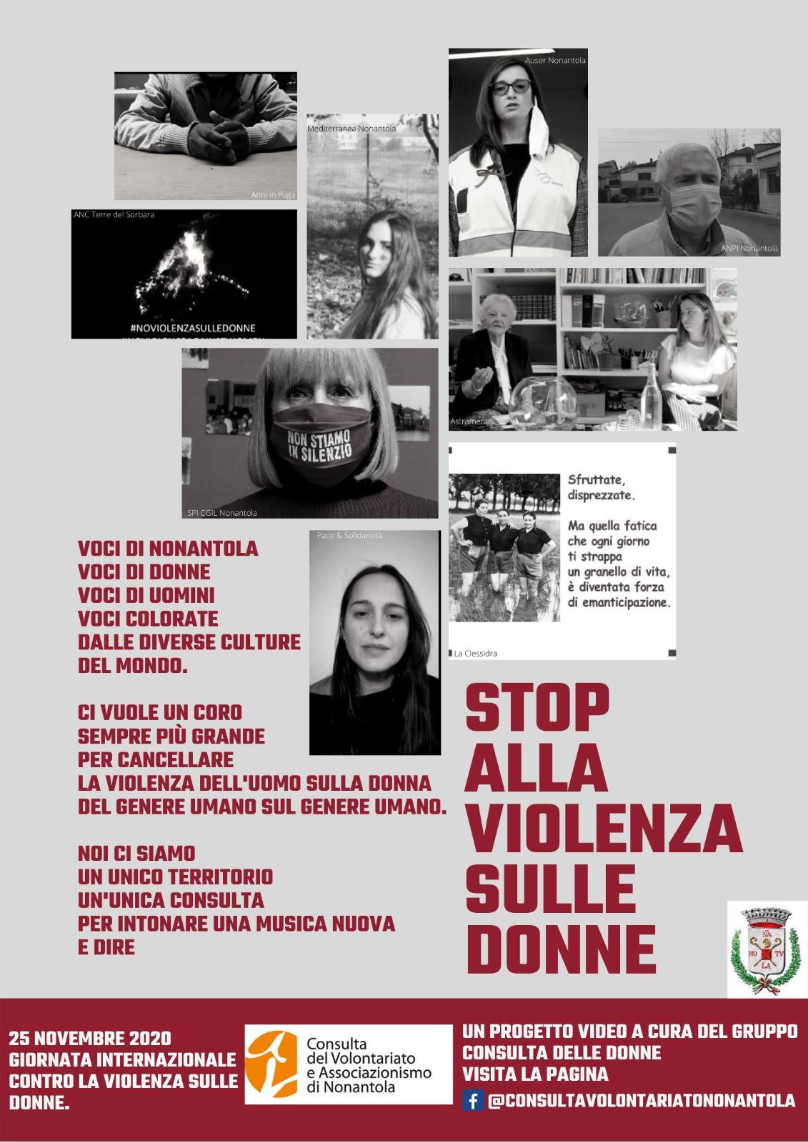l0wkzmfunvvnjm https www sulpanaro net 2020 11 giornata contro la violenza sulle donne le iniziative di sensibilizzazione a nonantola
