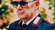 Lutto per l'improvvisa scomparsa del maresciallo maggiore Andrea Guerci