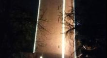 Accensione luminarie, arriva il Natale a Nonantola