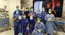 Chirurgia dell'aorta, a Modena innovazione anche in tempo di Covid-19