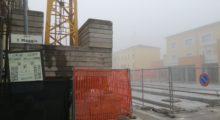 Novi, aggiornamento sui lavori di Piazza 1° Maggio